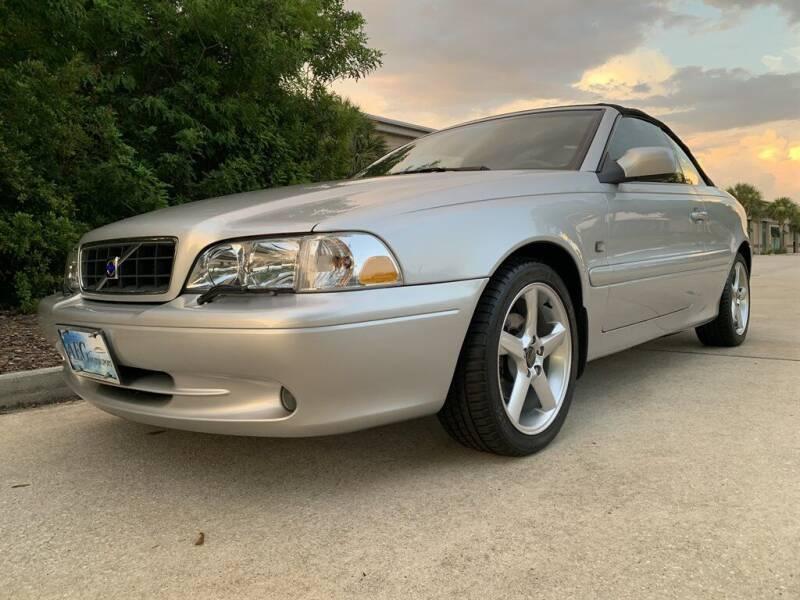 2004 Volvo C70 for sale in Orlando, FL