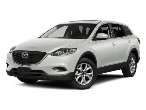 2015 Mazda CX-9 for sale at RDM CAR BUYING EXPERIENCE in Gurnee IL