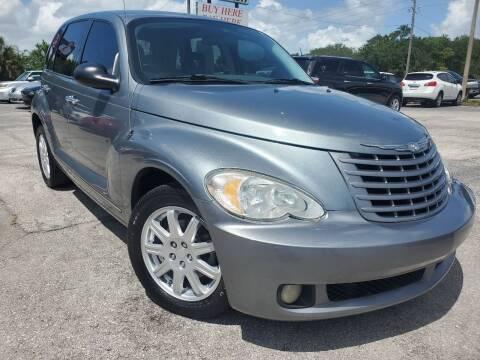 2008 Chrysler PT Cruiser for sale at Mars auto trade llc in Kissimmee FL