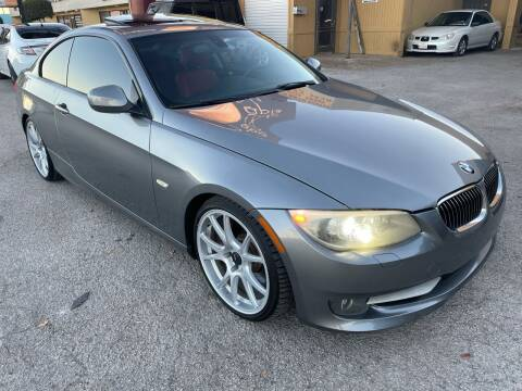 2011 BMW 3 Series for sale at Austin Direct Auto Sales in Austin TX
