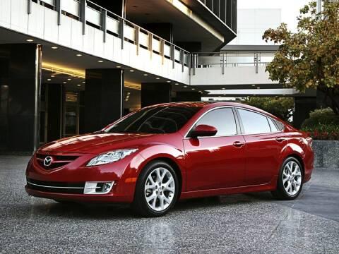 2009 Mazda MAZDA6 for sale at Sundance Chevrolet in Grand Ledge MI