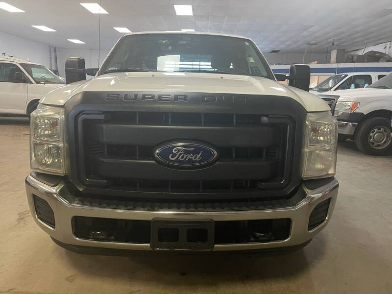 2014 Ford F-250 Super Duty for sale at Ricky Auto Sales in Houston TX
