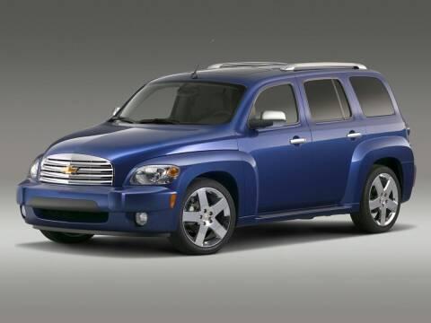 2006 Chevrolet HHR for sale at Harrison Imports in Sandy UT