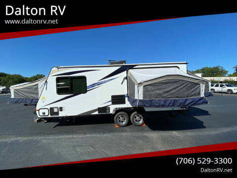 2021 Palomino Solaire 185X for sale at Dalton RV in Dalton GA