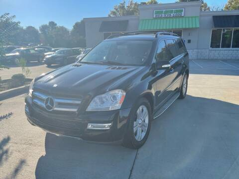 2008 Mercedes-Benz GL-Class for sale at Cross Motor Group in Rock Hill SC