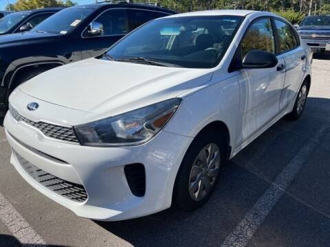 2018 Kia Rio for sale at PHIL SMITH AUTOMOTIVE GROUP - SOUTHERN PINES GM in Southern Pines NC