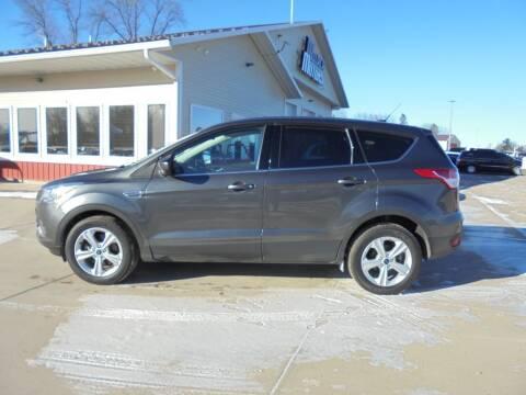 2015 Ford Escape for sale at Milaca Motors in Milaca MN
