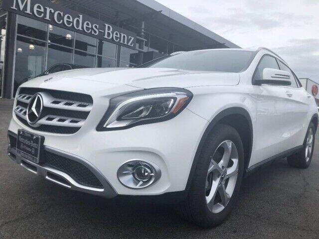 2020 Mercedes-Benz GLA for sale in Yakima, WA