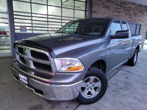 2009 Dodge Ram Pickup 1500 for sale at Car Planet Inc. in Milwaukee WI