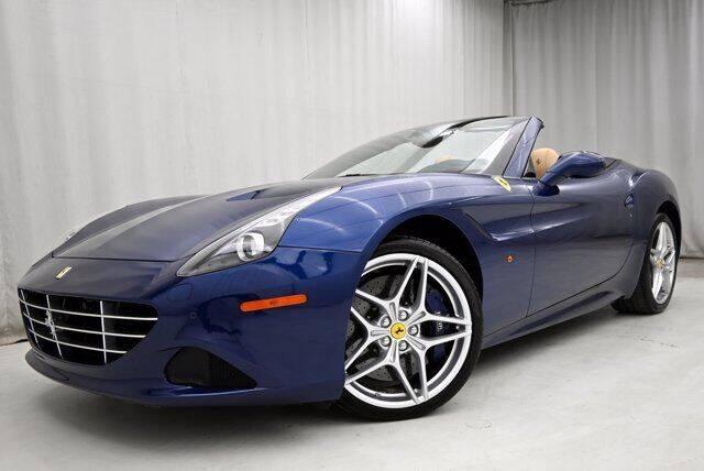2016 Ferrari California T for sale in Huntingdon Valley, PA