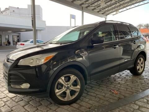 2014 Ford Escape for sale at Southern Auto Solutions-Jim Ellis Volkswagen Atlan in Marietta GA