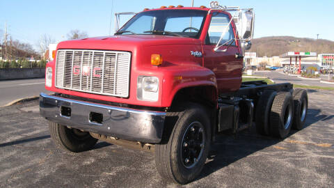 1991 GMC C8500 for sale at SHIRN'S in Williamsport PA