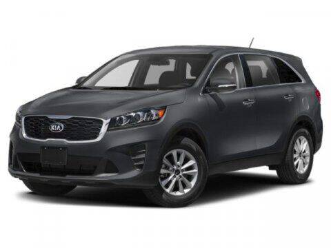 2020 Kia Sorento for sale at Auto Finance of Raleigh in Raleigh NC