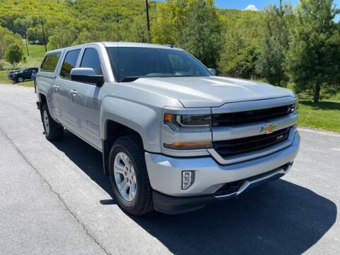 2017 Chevrolet Silverado 1500 for sale at Hawkins Chevrolet in Danville PA