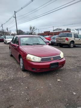 2004 Saturn L300 for sale at Cheap Auto Rental llc in Wallingford CT