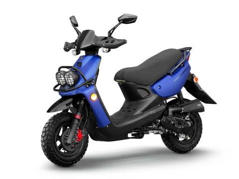 2022 Scootstar Rougestar 50 for sale at Bollman Auto Center in Rock Falls IL