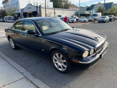 2006 Jaguar XJ-Series for sale at Towne Auto Sales in Kearny NJ