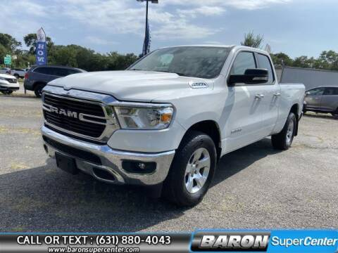 2020 RAM Ram Pickup 1500 for sale at Baron Super Center in Patchogue NY
