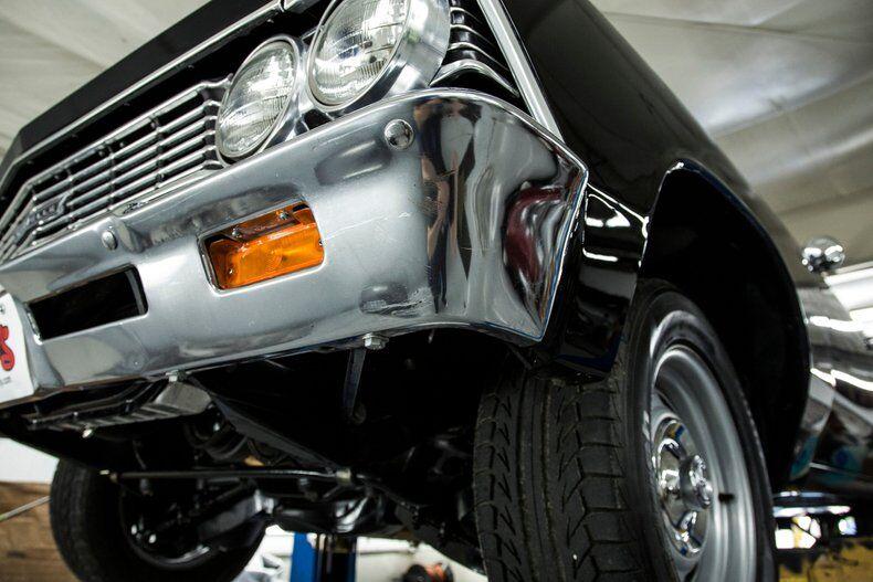 1966 Chevrolet Chevelle 97