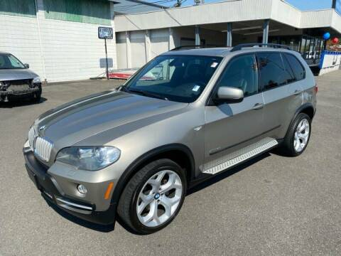 2010 BMW X5 for sale at TacomaAutoLoans.com in Lakewood WA