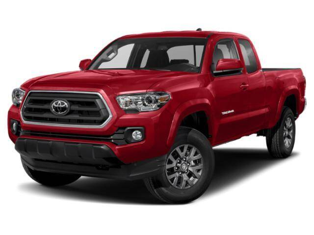 2021 Toyota Tacoma for sale in Westbury, NY