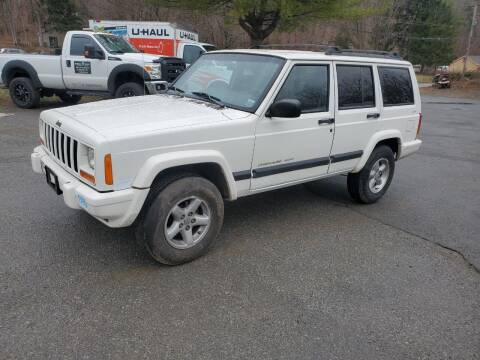 1999 Jeep Cherokee for sale at AUTOMAR in Cold Spring NY