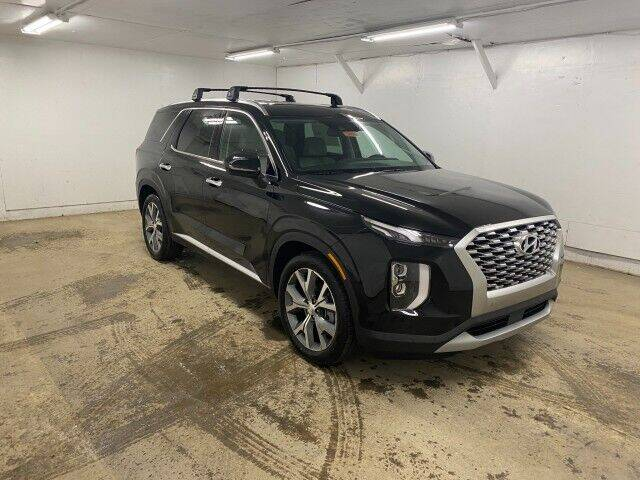 2021 Hyundai Palisade for sale in Oneonta, NY