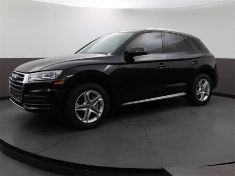 2018 Audi Q5 for sale at Florida Fine Cars - West Palm Beach in West Palm Beach FL