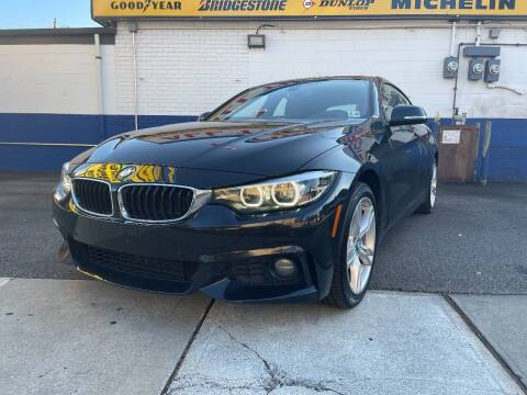 2019 BMW 4 Series for sale at US Auto Network in Staten Island NY