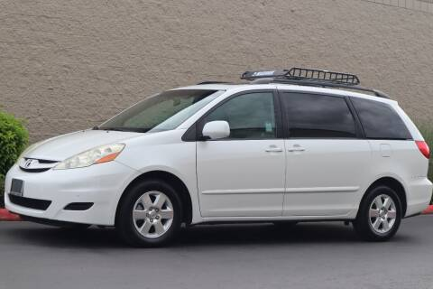 2010 Toyota Sienna for sale at Overland Automotive in Hillsboro OR
