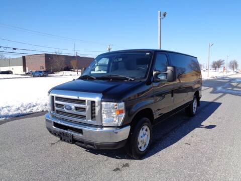 2013 Ford E-Series Cargo for sale at Rt. 73 AutoMall in Palmyra NJ