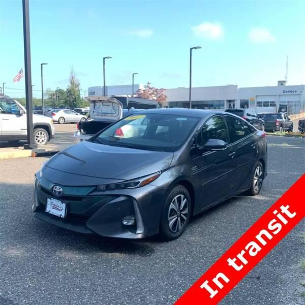 2017 Toyota Prius Prime for sale in Carmel, IN