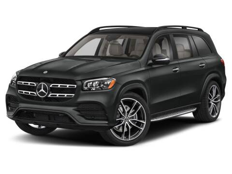 2020 Mercedes-Benz GLS for sale at Mercedes-Benz of North Olmsted in North Olmstead OH