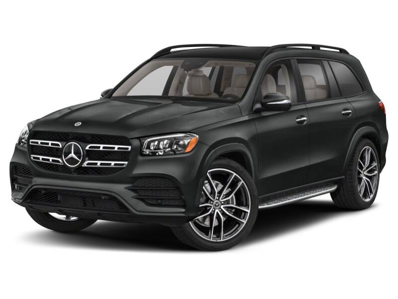 2021 Mercedes-Benz GLS for sale at Mercedes-Benz of North Olmsted in North Olmsted OH