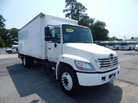 2008 Hino 268 for sale at Vail Automotive in Norfolk VA