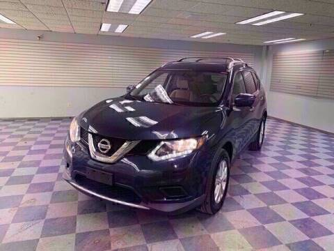 2016 Nissan Rogue for sale at Mirak Hyundai in Arlington MA