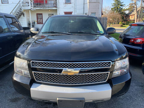 2010 Chevrolet Suburban for sale at Kars on King Auto Center in Lancaster PA