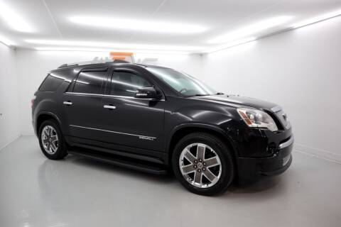 2012 GMC Acadia for sale at Alta Auto Group LLC in Concord NC