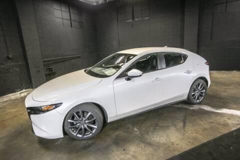 2019 Mazda Mazda3 Hatchback for sale at South Tacoma Mazda in Tacoma WA