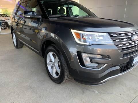 2017 Ford Explorer for sale at Ford Trucks in Ellisville MO