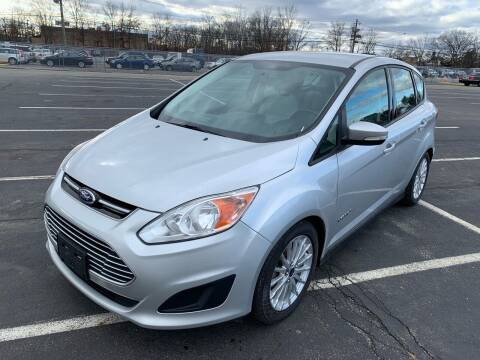 2013 Ford C-MAX Hybrid for sale at MFT Auction in Lodi NJ