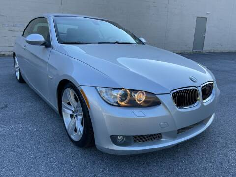 2008 BMW 3 Series for sale at CROSSROADS AUTO SALES in West Chester PA