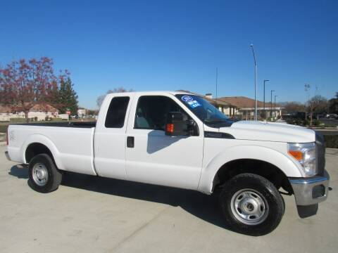2016 Ford F-250 Super Duty for sale at 2Win Auto Sales Inc in Oakdale CA