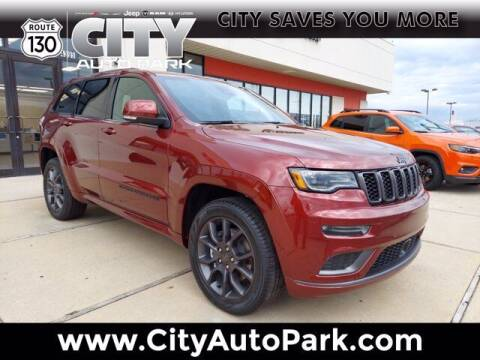 2021 Jeep Grand Cherokee for sale at City Auto Park in Burlington NJ