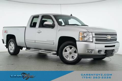 2013 Chevrolet Silverado 1500 for sale at JumboAutoGroup.com - Carsntoyz.com in Hollywood FL
