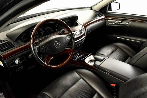 2012 Mercedes-Benz S-Class for sale at CU Carfinders in Norcross GA