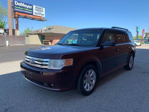 2009 Ford Flex for sale at Boise Motorz in Boise ID