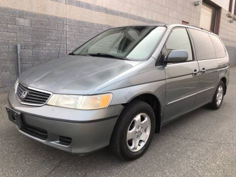 2001 Honda Odyssey for sale at Autos Under 5000 + JR Transporting in Island Park NY