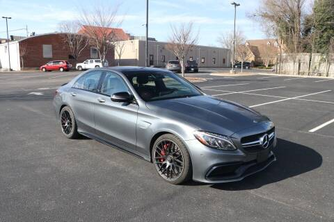 2018 Mercedes-Benz C-Class for sale at Auto Collection Of Murfreesboro in Murfreesboro TN