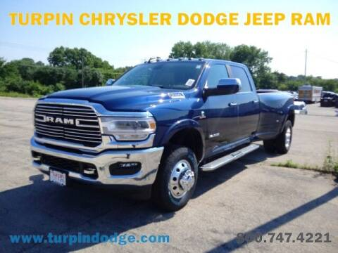 2021 RAM Ram Pickup 3500 for sale at Turpin Dodge Chrysler Jeep Ram in Dubuque IA